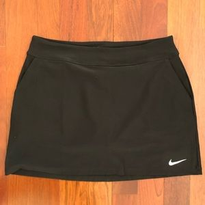 Nike Skirt with shorts